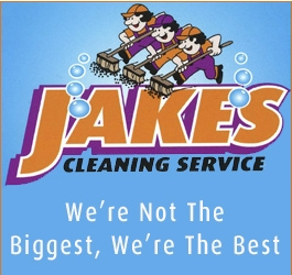 Jake's Cleaning